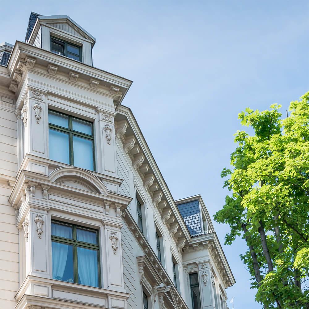 Immobilienmakler in Zwickau