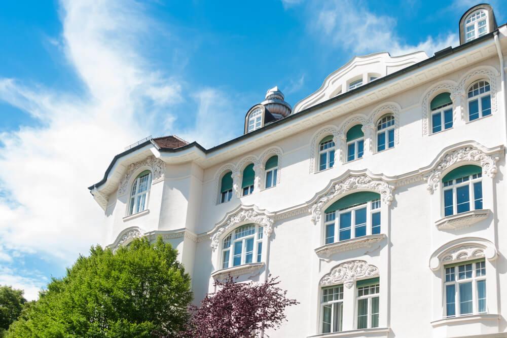 Ihr Partner für Immobilien in Zwickau